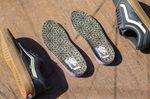 Gönn deinen Fersen das PopCush-Fußbett von VANS, sie werden es dir danken