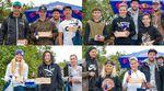 Hier findest du die Ergebnisse der BMX-Klassen Youngster, Girls, Amateure und Pro beim Woodstone-Contest 2018 im Skatepark Wendelstein.
