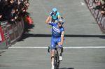 09-03-2019 Strade Bianche; 2019, Deceunick - Quickstep; Alaphilippe, Julian; Siena;