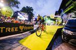 Markus Hager startet beim Race around Austria in Sankt Georgen. (Foto: RAA/ Heiko Mandl)
