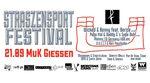 Am 21. September 2019 werden auf dem Straszensport Festival in Gießen 15 Jahre Fettarmemilch und 15 Jahre Skatelounge Open Air gefeiert.