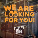 Die Uprail GmbH aus Köln sucht einen E-Commerce Mitarbeiter für die Online-Shops und Online-Plattformen von StaubundTeer und dem People