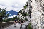 Freiheit und wunderbare Stunden auf dem Bike - die Alpen bieten dir das alles!