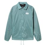 VANS Torrey Windbreaker in oil blue