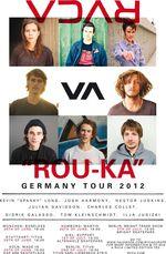 RVCA Deutschland Tour 2012