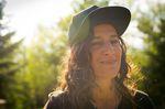Missy Giove Downhill Mountainbike