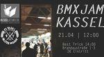Am 21.4.2018 findet ein BMX-Jam und Best-Trick-Contest in der Kesselschmiede Kassel statt. Weitere Infos und die Videos vom vergangenen Jahr gibt es hier.
