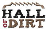 Hall of Dirt