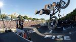 Hier findest du den Livestream für das FISE World Croatia BMX-Halbfinale und -Finale mit Martin Logan, Mike Varga, Paul Thölen uvm.