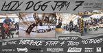 SAVE THE DATE! Der legendäre Lazy Dog Jam inklusive Bierrace geht am 8. Februar 2020 im Braunschweiger Why