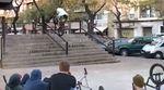 """Alex Donnachie hat ein paar Rawclips von den Dreharbeiten zu """"Nearly 4K"""" in Barcelona aka der besten Stadt der Welt hochgeladen."""