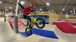 Der kanadische Rotzläffel Dorian Giordano ist zwar erst 11 Jahre alt, aber hat trotzdem schon richtig Bock auf Stunts. Hier ist sein Welcome-Edit für 3Ride