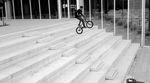 """Ibrahima-Yann Mbow aka @bramsridesbikes hat mit """"Day Off"""" einen BMX-Streetedit abgeliefert, in dem es vor Bangern nur so wimmelt. Auf keinen Fall verpassen!"""