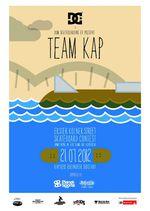 Team Kap – Kap 686 Köln