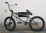 Das schrottigste BMX-Rad Deutschlands? Leon Bertholds Volume Vessel