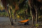 Playa Carillo: Dat Hängemattenlife
