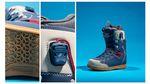 Deeluxe 9Six Snowboard Boots 2015-2016