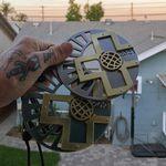 X Games Real BMX Gold