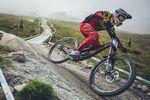 Stevie Smith Downhill