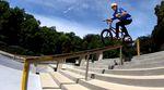 Der Skatepark Peitruss in Luxemburg ist der Hammerknaller! Matthias Dettki und Malte Thuman haben dem Paradies auf Erden einen Besuch abgestattet.
