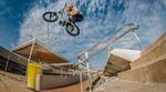 Nahuel Martinez ist eigentlich ein Skateboardfotograf. Aber das heißt ja nicht, dass man nicht auch mal über den Tellerrand hinausschauen kann …