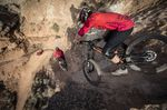 Kyle Norbrtaten rides during Red Bull Rampage in Virgin, UT, USA on 13 October, 2016; Foto: Christian Pondella/Red Bull Content Pool