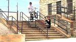 brendon reith chocolate truck bmx video