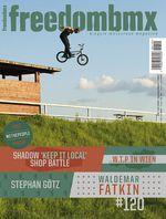 Stephan Götz war bereits im vergangenen Jahr für ein paar Tage in Berlin, um dort das Cover für unsere Ausgabe 120 zu schießen; Foto: der unvergleichliche xmx