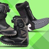 Vans Verse, Vans, Boots, Snowboard Boots, Splitboard Boots, Splitboard Guide