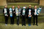 Robotron Skateboards Team