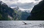 Jonas Deichmann_Preparation Norway