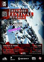 Freeride Festival Mürren