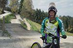 User Bike Check Sarah Propain Rage