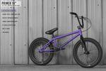 Sunday Bikes Primer BMX Rad 18 Zoll