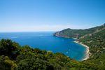 Tuscany Etruscan Coast cycle road bike mountain bike 10