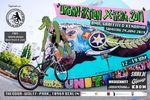 Die Urban Aktion vereint am 29. Juni 2019 BMX-Flatland, Graffiti und Kendama. Hier erfährst du mehr über die Veranstaltung in Berlin-Kreuzberg.