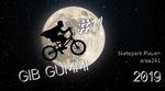 """Der legendäre """"Gib Gummi""""-Jam findet in diesem Jahr zum 11. Mal im area241-Betonpark in Plauen statt. Weitere Informationen findest du hier."""