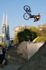 Vienna Air King 2007 - Benny Korthaus