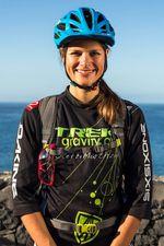Steffi Marth La Palma