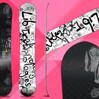 Lib Tech Skate Banana, Test, Buyer