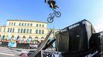 Hier findest du einen Haufen Fotos und die Ergebnisse des EX&HOP Contests auf dem Streetlife Festival 2016 in der Innenstadt von München.
