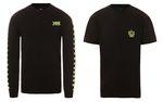 VANS BMX Checker Waffle Kit (Longsleeve + Shirt)