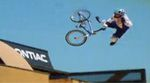 Dave Mirra off DC Shoes