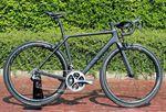 Das 2016er Modell des Canyon Ultimate CF SLX wurde im Vorfeld der diesjährigen Tour de France vorgestellt.