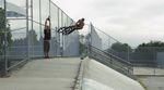 Tyler Fernengel zeigt sich in seinem neuen Video für Demolition Parts von seiner technischen Seite, ein paar Stunts sind aber natürlich auch dabei.