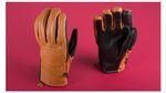 Burton [ak] Leather Tech Snowboard Gloves 2015-2016 review