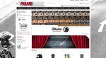 Parano-Garage hat eine neue Webseite mit einer mächtigen Filterfunktion am Start, die dich rasend schnell zu deinem Wunschprodukt führt.