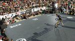 Der Weltradsportverband UCI hat Flatland in sein BMX-Programm aufgenommen. Wie es nun weitergeht und was hinter den Kulissen abgeht, verrät Bart de Jong.