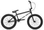 Kink Curb BMX Rad schwarz