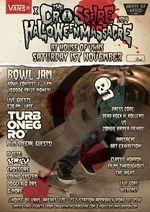 Vans x Crossfire Halloween Massacre